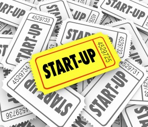 Start-up concours