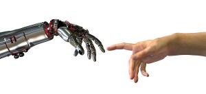 Une start-up pour devenir un robot