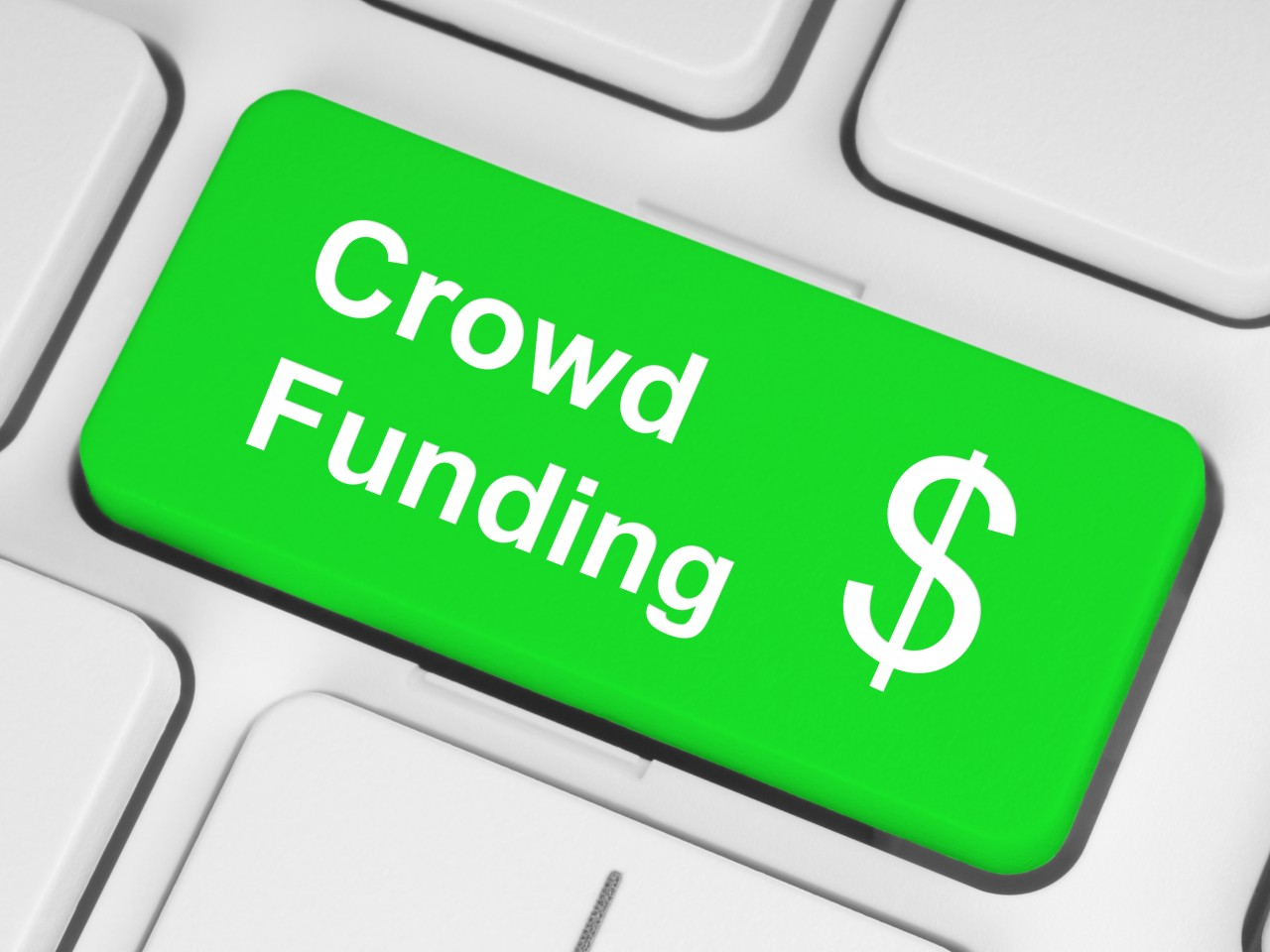 Crowdfunding : les sommes records
