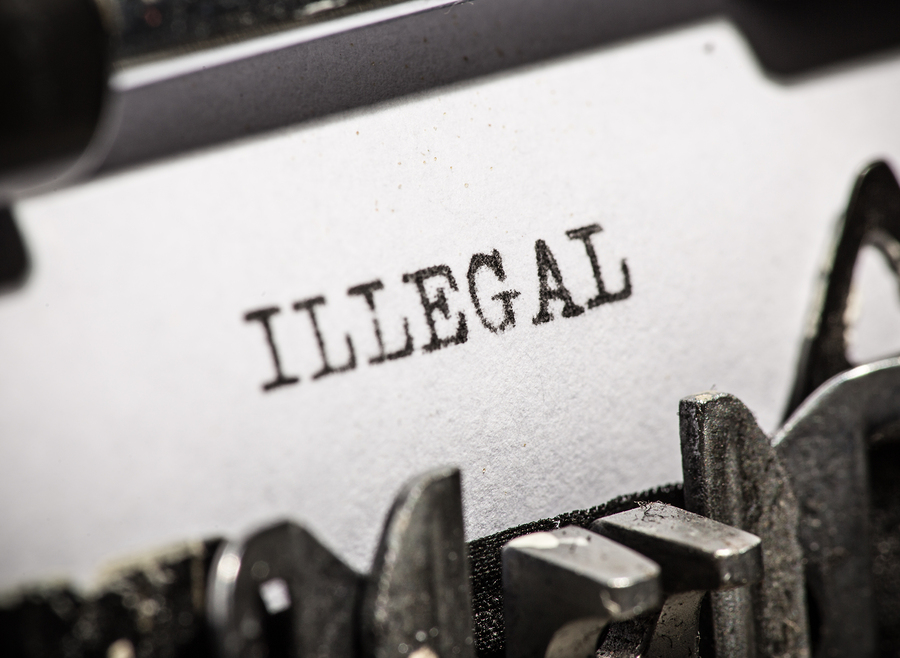Une liste noire publique des entreprises pratiquant le travail illégal