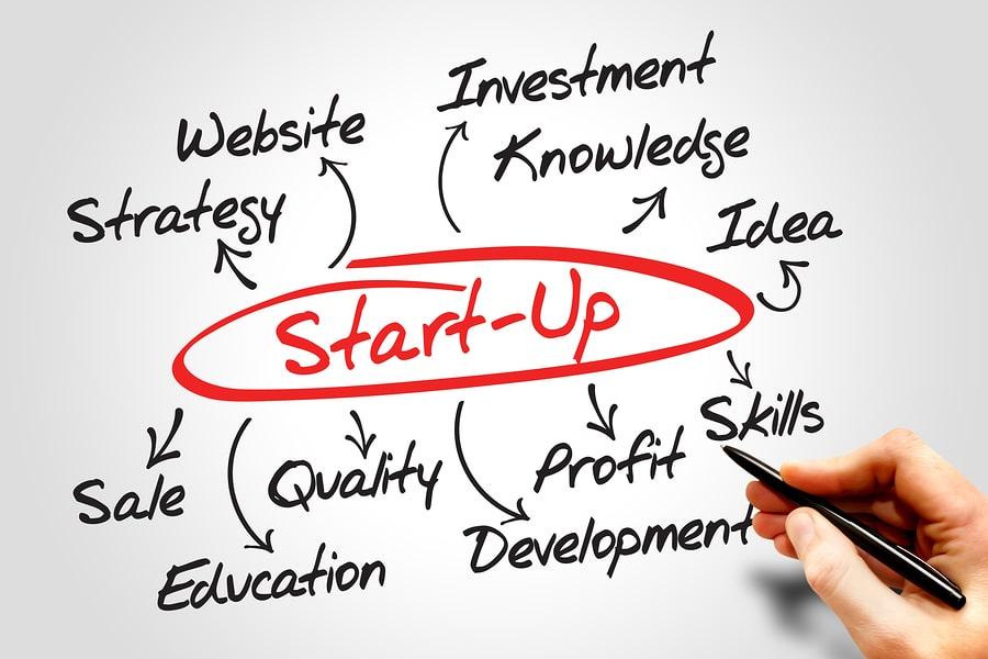 Start-up weekend : il reste encore des places !